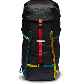 Mountain Hardwear Scrambler 35 Sac à dos, black/multi